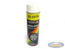 Motipspray paint rim spray white gloss 500ml