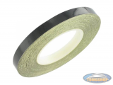 Rim tape black 5mm