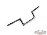 Handle bar chrome Custom low
