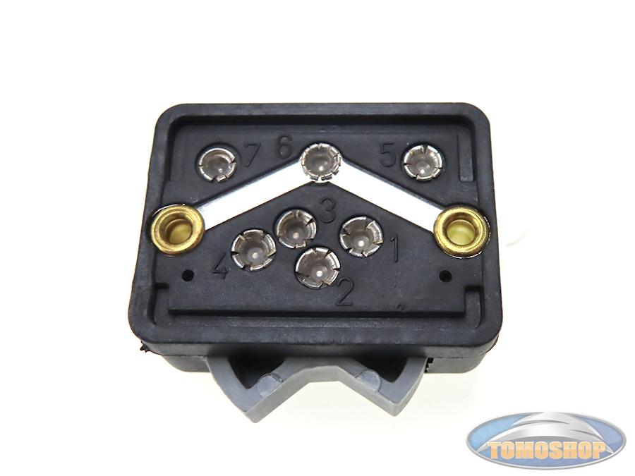 Tomos A35 Handlebar Switch