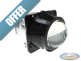 Headlight lens unit Tomos Funsport / Funtastic