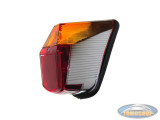 Taillight model Hella Tomos 4L