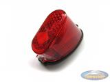 Taillight Tomos 2L / 3L / 4L / universal