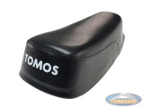 Saddle buddyseat short black for Tomos models