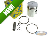 Piston 50cc 38.5mm oversize pin 10 for Tomos A3 egg-cylinder