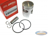 Piston 50cc 38mm pin 12 Airsal for Tomos A35