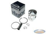 Piston 50cc 38.50mm pin 12 Meteor oversized for Tomos A35