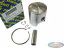 Piston 70cc 45mm pin 12 Parmakit for Tomos A35